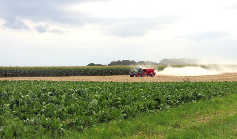 שמאות חקלאית