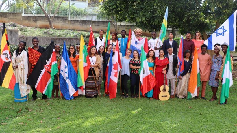בית הספר הבינלאומי למדעי החקלאות