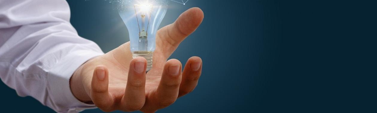 פיתוח עסקי של קניין רוחני והמצאות